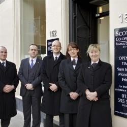 Scotmid Funeral Directors