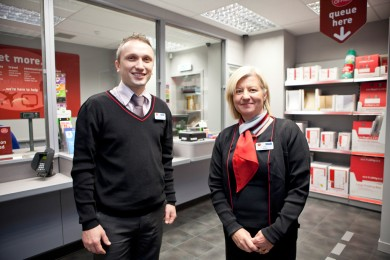 PostOffice_Staff