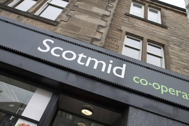 Scotmid is Scotland's largest independent co-operative.