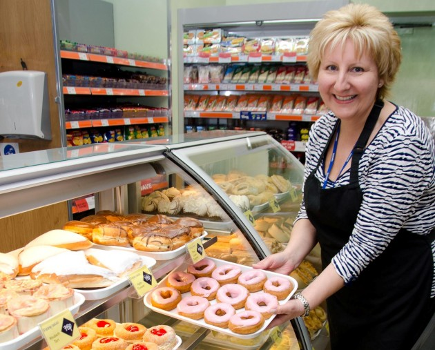 Scotmid now has bakery counters in nearly 90 stores.