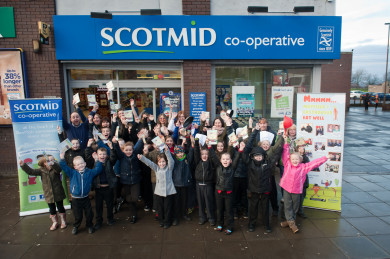 SCOTMID EATWELL Mayfield