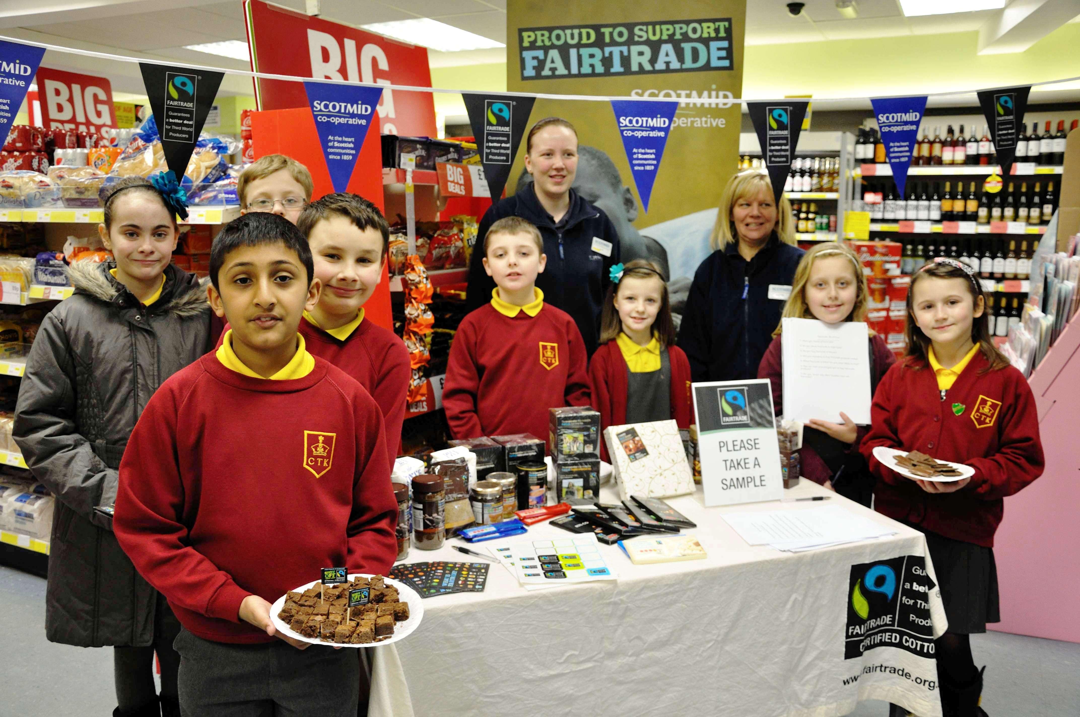 Fairtrade Schools