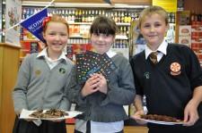 Become a Fairtrade school