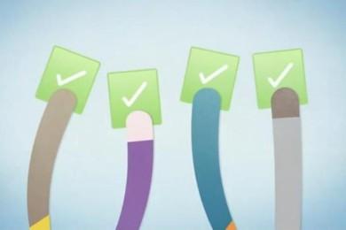 Membership-voting