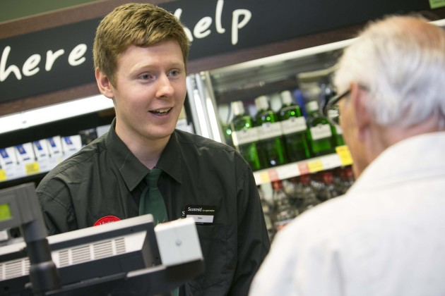 Scotmid has announced its annual results for 2014