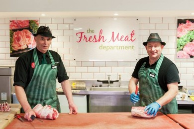 Penrith butchery