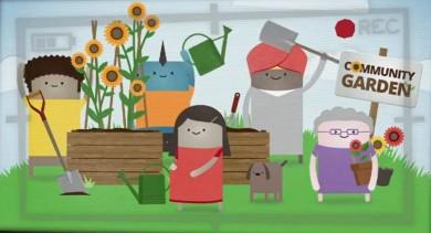 Garden Group2