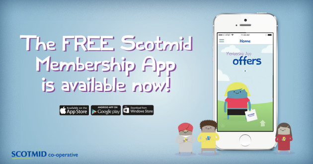 Download now for Android, iOS or Windows!