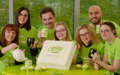 SCOTMID AND SAMARITANS ASK SCOTS TO PUT THE KETTLE ON THIS BLUE MONDAY